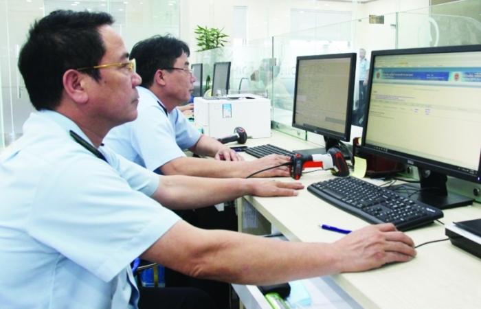 Hải quan Hải Phòng: Chuyển động tích cực từ công tác cải cách