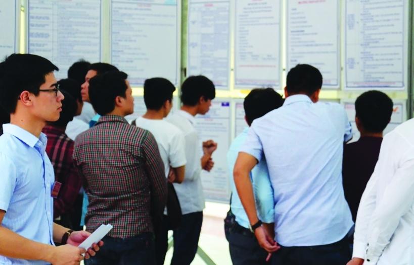 Bảo hiểm thất nghiệp: Cứu cánh cho người lao động trong mùa dịch