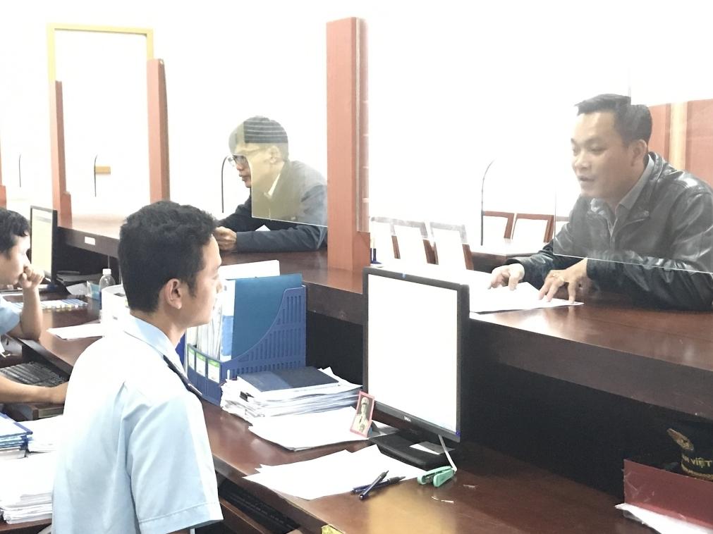 Quang Nam: Linh kiện ô tô nhập khẩu giảm