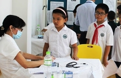 Hướng tới mục tiêu 100% học sinh, sinh viên tham gia Bảo hiểm y tế