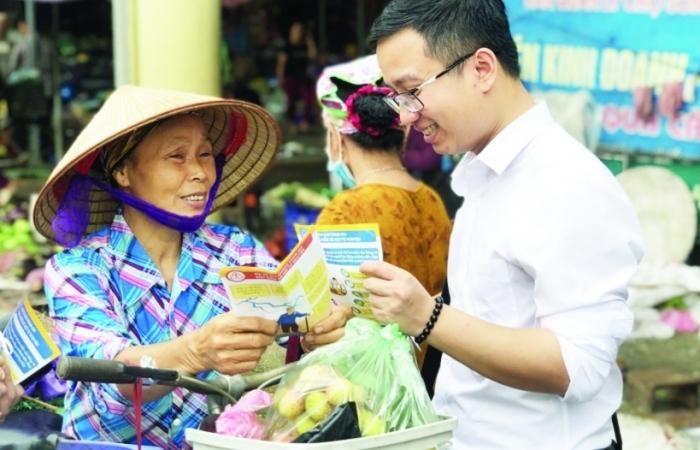 Bảo hiểm xã hội Việt Nam triển khai nhiều biện pháp đảm bảo an sinh, gỡ khó cho doanh nghiệp