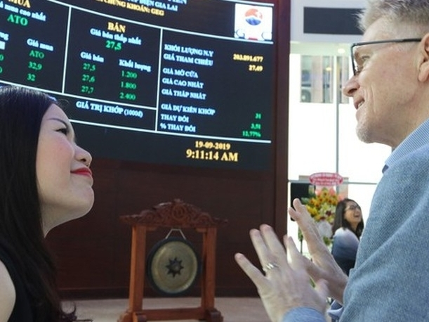 Nghĩa vụ của nhà đầu tư nước ngoài khi tham gia thị trường chứng khoán