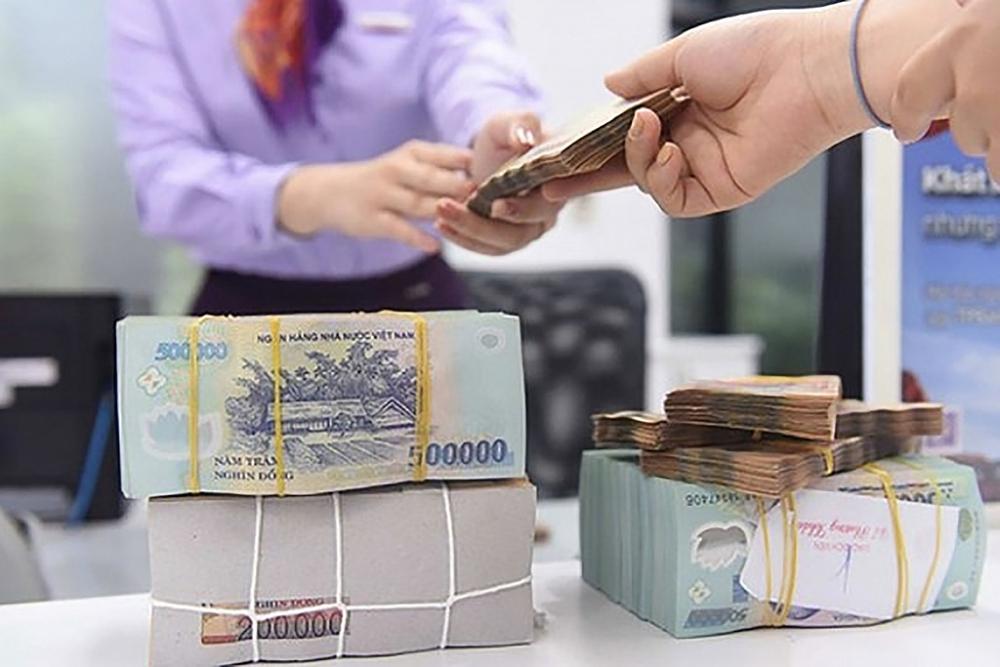Chỉ số ít TPDN được ngân hàng bảo lãnh thanh toán, còn phần lớn TPDN được bảo lãnh phát hành  Ảnh: ST