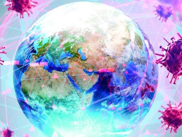 Biến thể Delta lan rộng đe dọa sự phục hồi kinh tế thế giới