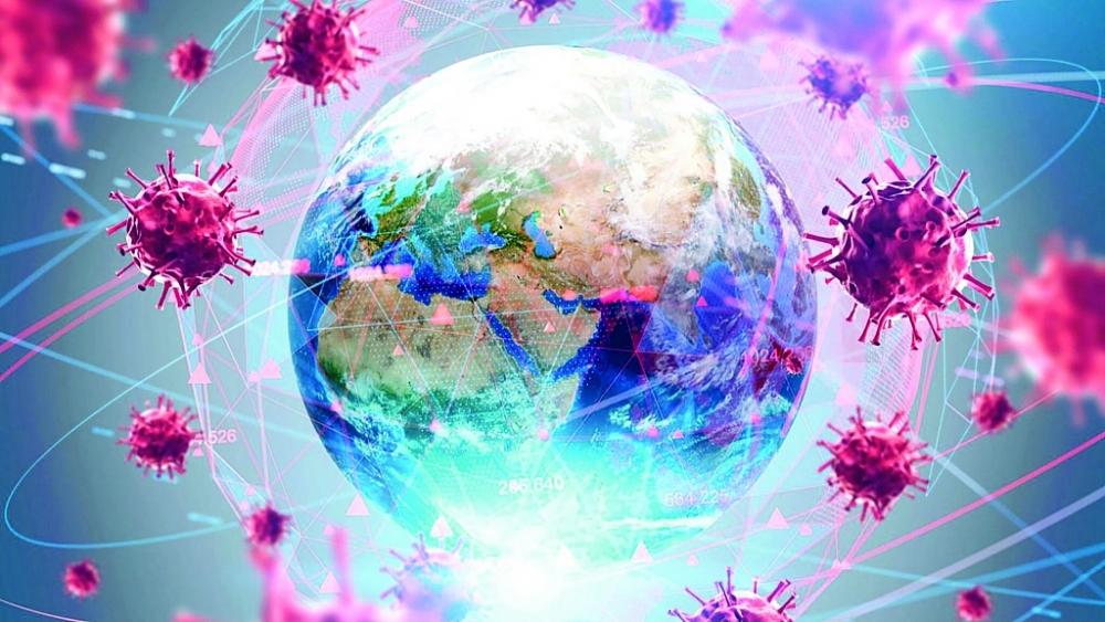 """Kinh tế thế giới năm 2021 đan xen """"sáng, tối"""""""