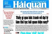 Những tin, bài hấp dẫn trên Báo Hải quan số 112 phát hành ngày 17/9/2019