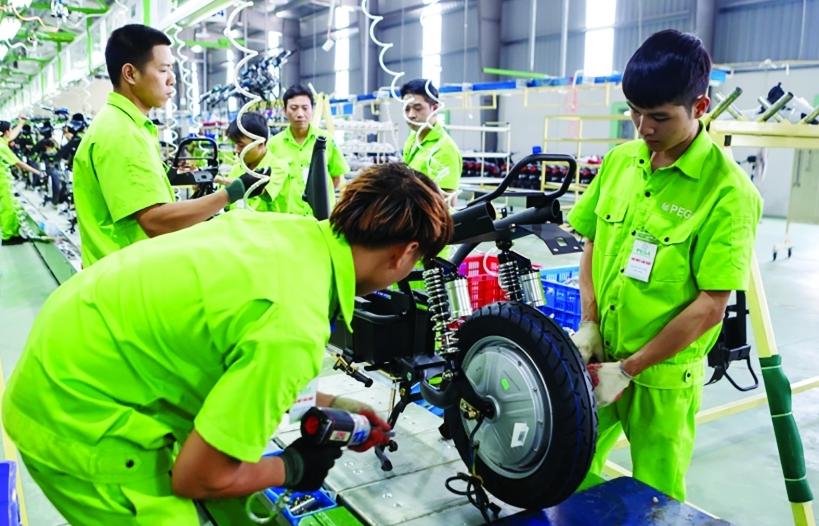 Tiếp tục đề xuất chưa tăng lương tối thiểu vùng trong năm 2021