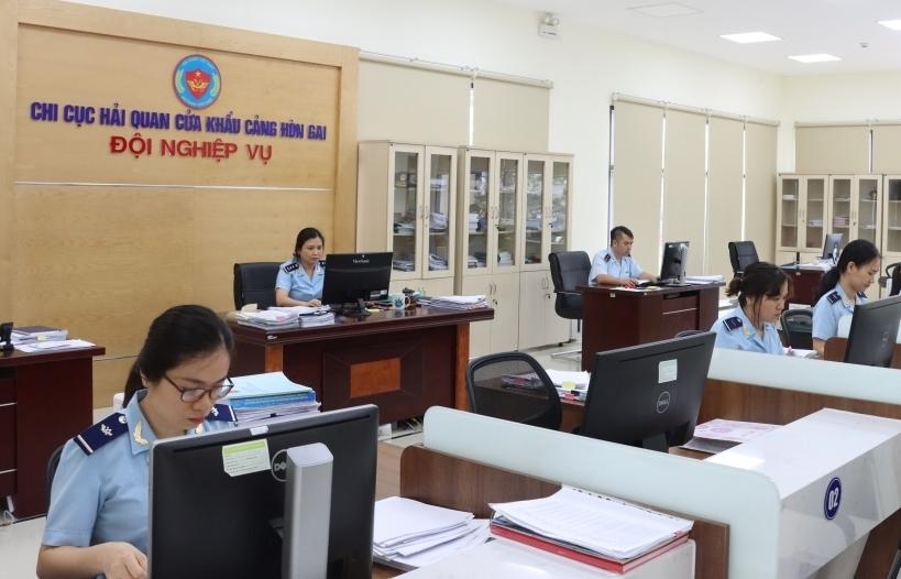 Hải quan Quảng Ninh: Nỗ lực giảm thời gian thông quan