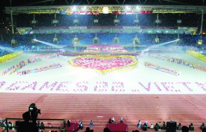 """Công tác chuẩn bị cho SEA Games 31 - Việt Nam 2021: """"Đóng băng"""
