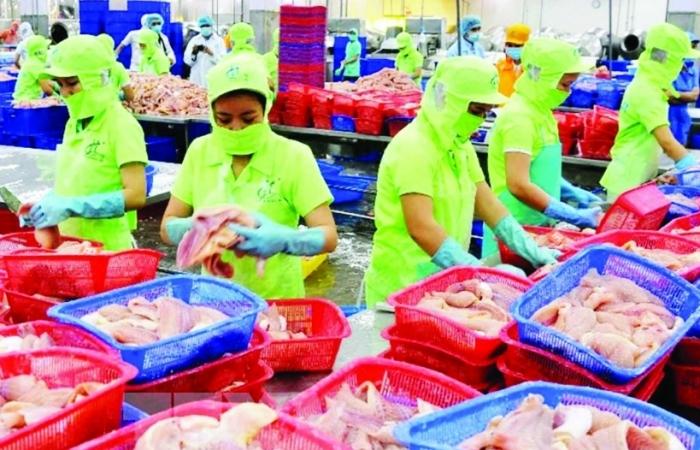 Kiểm tra chuyên ngành: Doanh nghiệp gặp khó trong quy định ghi nhãn hàng hóa