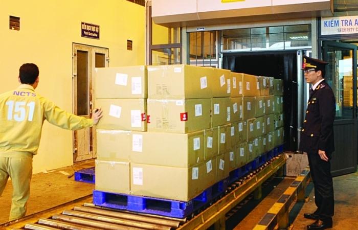 Hai hệ thống thay đổi mô hình quản lý tại Cảng hàng không quốc tế Nội Bài
