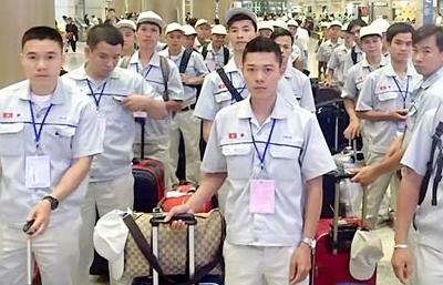 Mở lại đường bay quốc tế: Gấp rút khởi động đưa lao động đi làm việc ở nước ngoài
