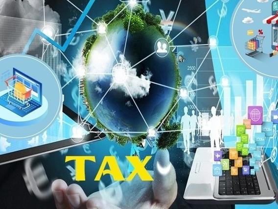 """Ngành Thuế trong công cuộc """"chuyển đổi số"""
