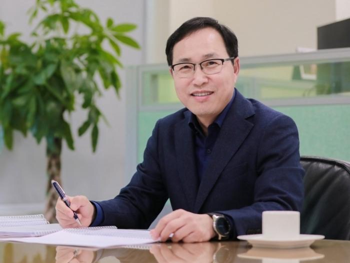 Ông Choi Joo Ho, Tổng Giám đốc Samsung Việt Nam: Samsung luôn nhận được sự hỗ trợ quý báu từ Hải quan Việt Nam