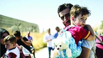 Cuộc khủng hoảng nhân đạo không hồi kết tại Syria