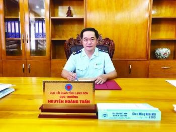 Cục Hải quan Lạng Sơn: Tạo thuận lợi, thu hút doanh nghiệp, phấn đấu tăng thu