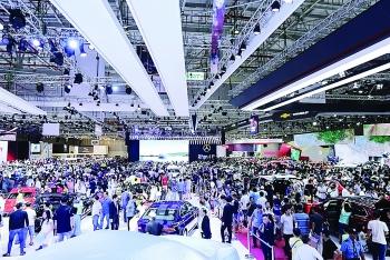 Công nghiệp ô tô: Cần tiếp sức tránh hụt hơi