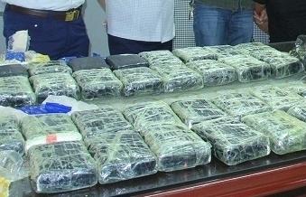 Nóng trở lại những vụ án ma túy xuyên quốc gia trên biên giới Tây Bắc