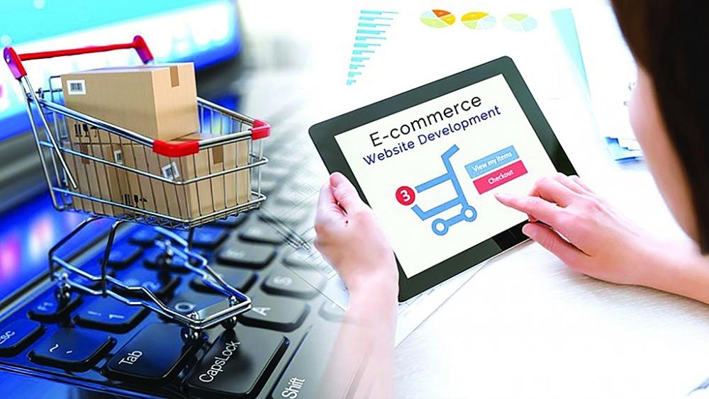 Thương mại điện tử phát triển mạnh tại ASEAN trong thời gian xảy ra dịch Covid-19