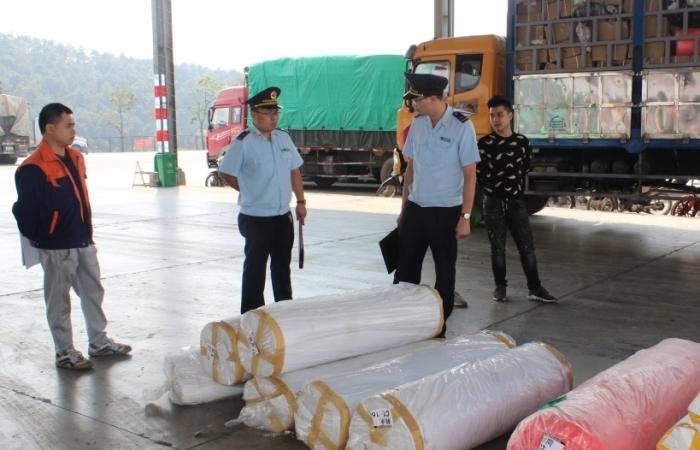 Hải quan Lạng Sơn: Thu ngân sách có tín hiệu khởi sắc