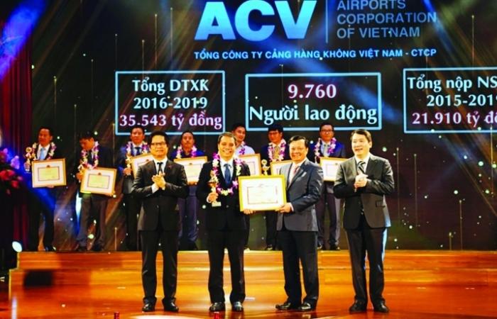 Tổng công ty Cảng hàng không Việt Nam: Nỗ lực tăng trưởng và đóng góp ngân sách