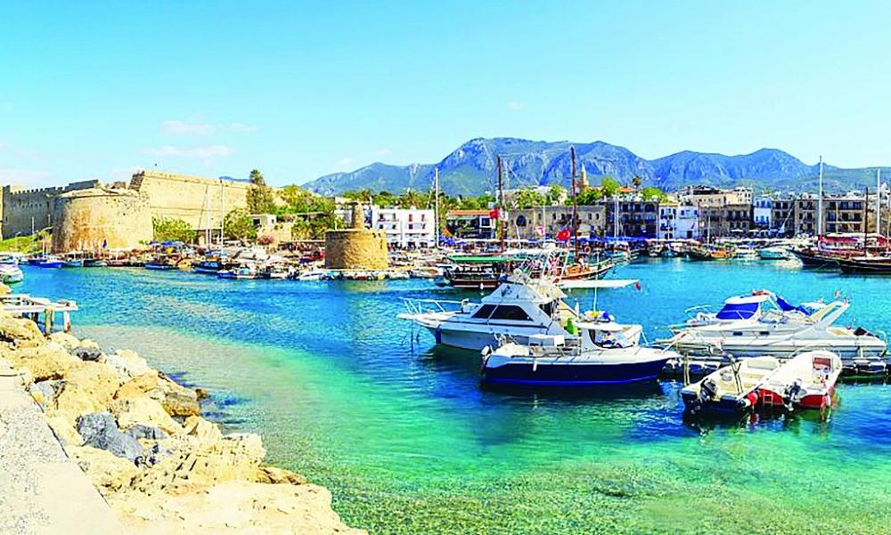 """Đảo Cyprus – Nơi cung cấp """"hộ chiếu vàng"""" đầy hấp dẫn"""