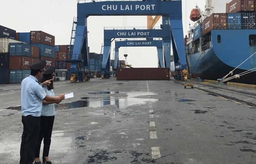 Hải quan Quảng Nam: Nỗ lực thu ngân sách trong khó khăn