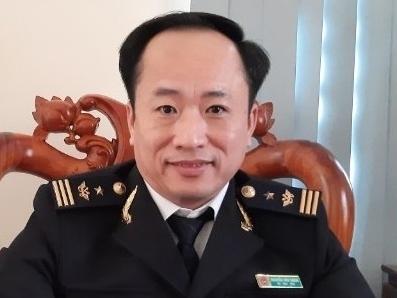 Ông Nguyễn Văn Ngàn, Phó Cục trưởng phụ trách Cục Hải quan Bình Phước: Hải quan Bình Phước ghi dấu ấn trên vùng đất năng động, giàu tiềm năng