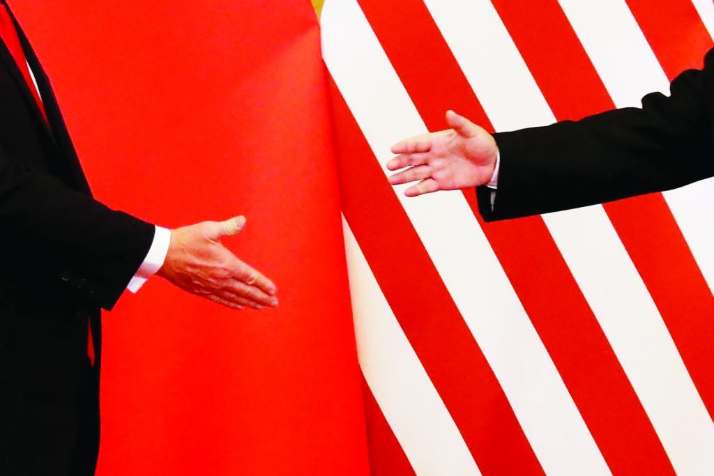 Cơ hội giải quyết căng thẳng thương mại Mỹ-Trung