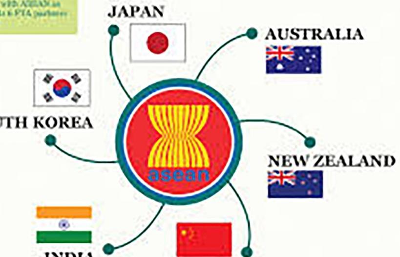 Khi sức mạnh địa kinh tế dịch chuyển mạnh mẽ sang châu Á