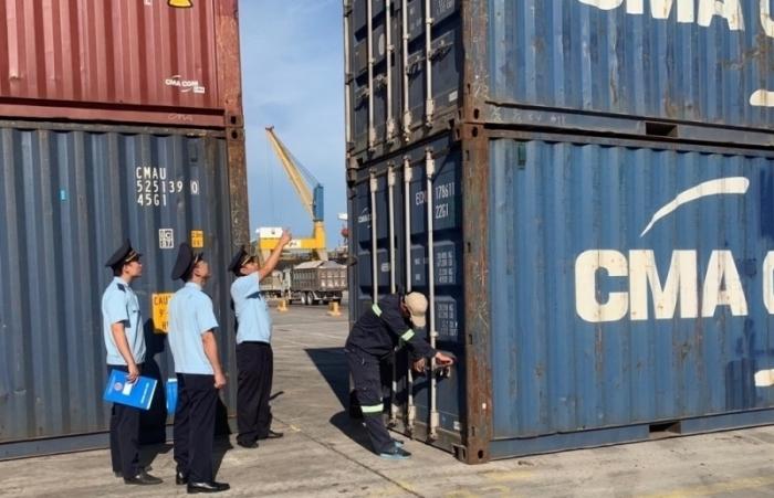 Ngành Hải quan: Tăng tốc thu ngân sách chặng nước rút