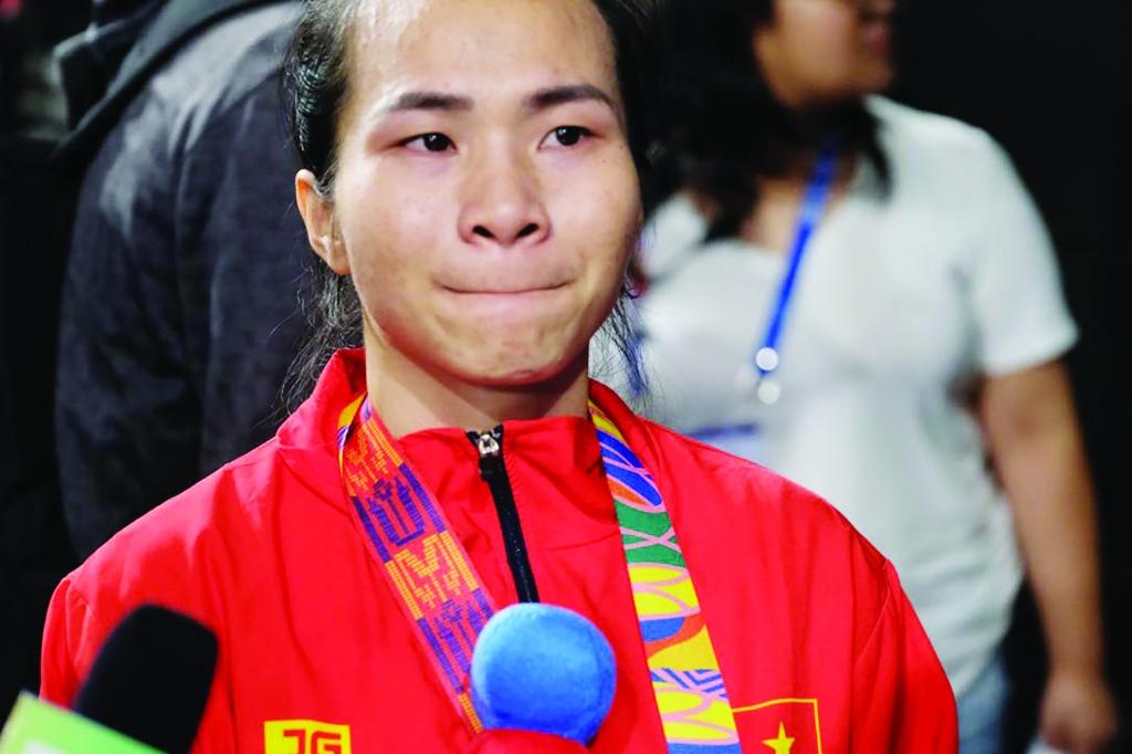 Những cái nhất của Thể thao Việt Nam tại SEA Games 30