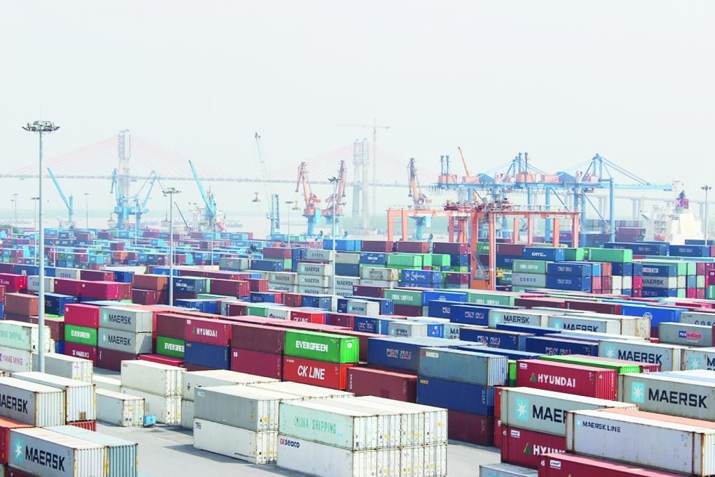 Xuất nhập khẩu 2019: Năm của những con số ấn tượng