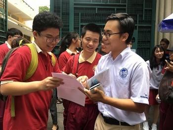 Nhiều trường ĐH phía Nam điều chỉnh phương án tuyển sinh