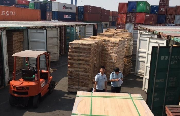 Chi cục Hải quan cửa khẩu cảng Sài Gòn khu vực 1 có nhiều giải pháp thu hồi nợ hiệu quả