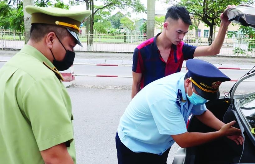 Hải quan Quảng Ninh: Tịch thu hàng vi phạm trị giá trên 13 tỷ đồng