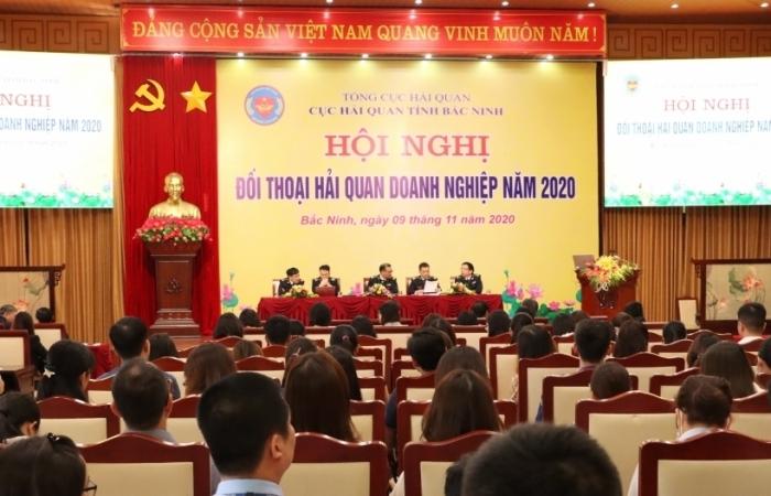 Hải quan Bắc Ninh: Điểm đến tin cậy của doanh nghiệp