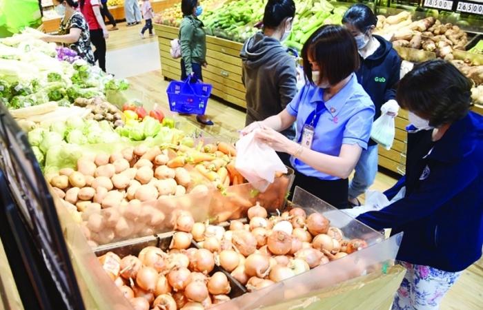 Doanh nghiệp đảm bảo nguồn hàng Tết trong mùa dịch