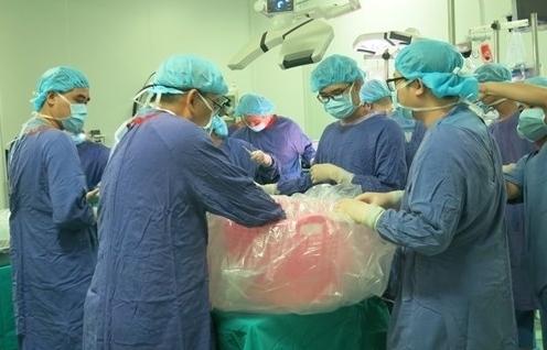 Quy định về chẩn đoán chết não bó hẹp