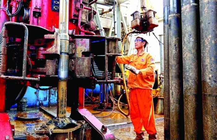 Doanh nghiệp dầu khí