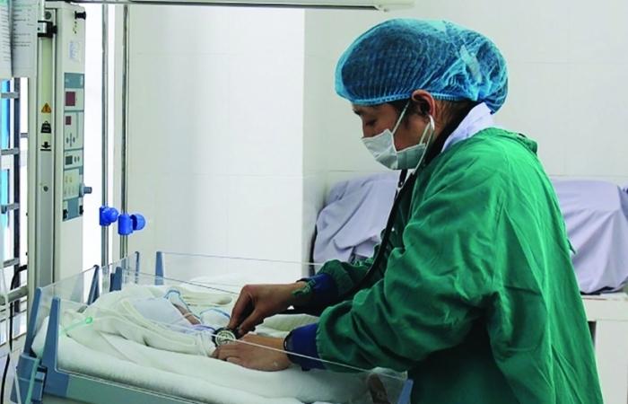 Nhiều hệ lụy sức khoẻ khi sản phụ tự sinh con tại nhà