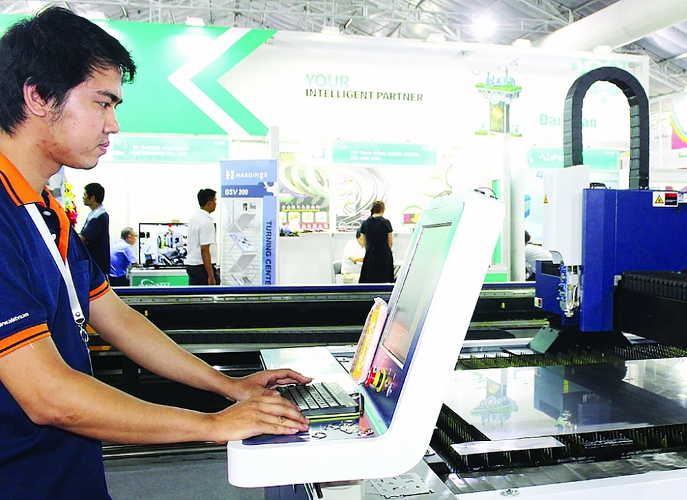 Doanh nghiệp thắng lợi nhờ kênh thương mại điện tử