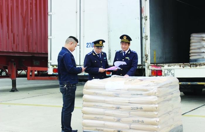 Dùng công nghệ để đổi mới quản lý loại hình gia công, sản xuất xuất khẩu
