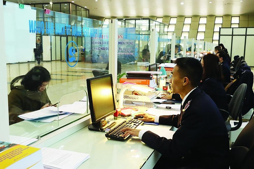Hải quan Lạng Sơn: Đột phá trong hỗ trợ doanh nghiệp vượt khó thời Covid