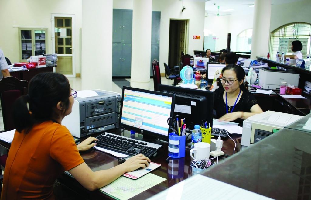 Dịch vụ công trực tuyến của Kho bạc nhà nước: Khi cải cách thực sự đi vào cuộc sống