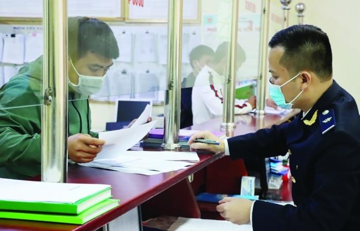 Hải quan Quảng Ninh: Một năm vượt khó hỗ trợ doanh nghiệp