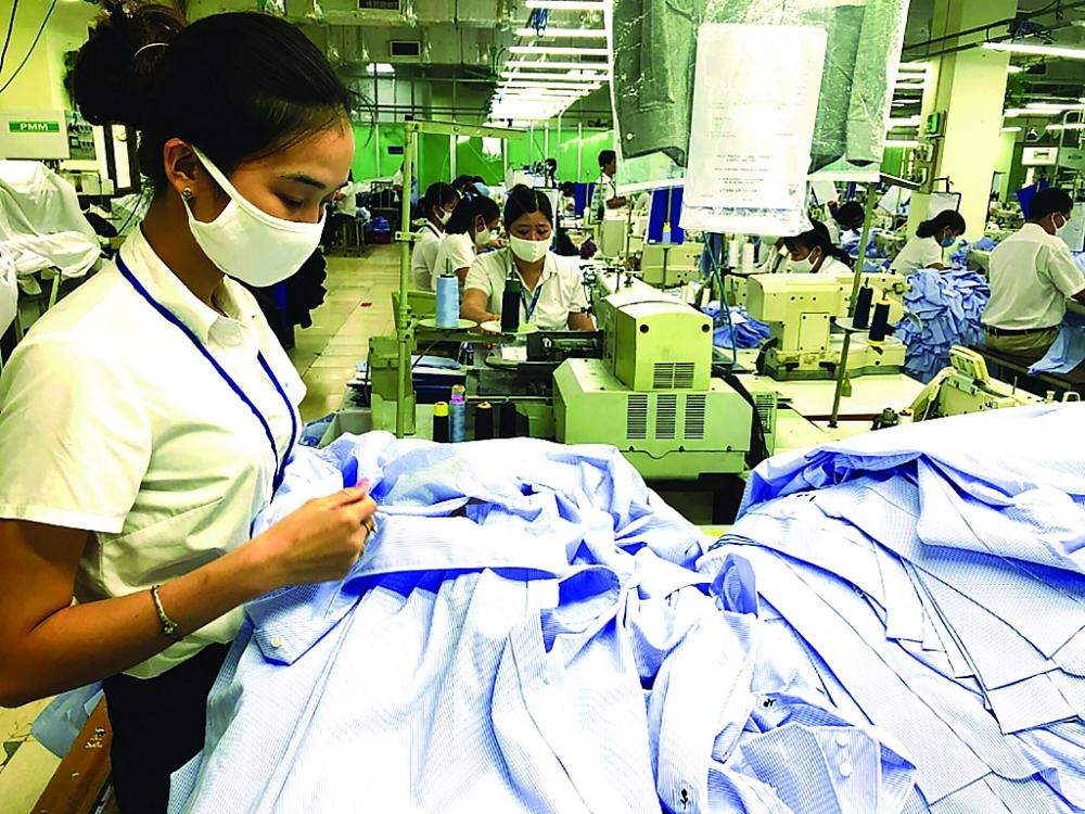 Đề xuất thêm chính sách tài khóa để hỗ trợ sản xuất, kinh doanh