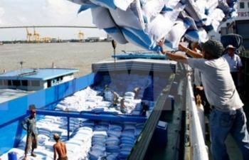 Bộ Công Thương chính thức đề nghị cho tiếp tục xuất khẩu gạo