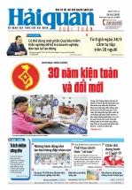 Những tin, bài hấp dẫn trên Báo Hải quan số 38 phát hành ngày 29/3/2020