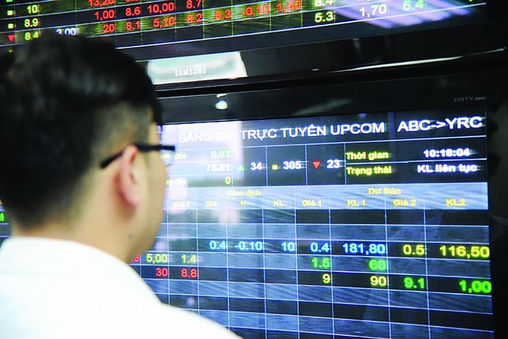 Doanh nghiệp cổ phần hóa chậm niêm yết trên sàn chứng khoán:  Xử lý ai, chế tài nào?